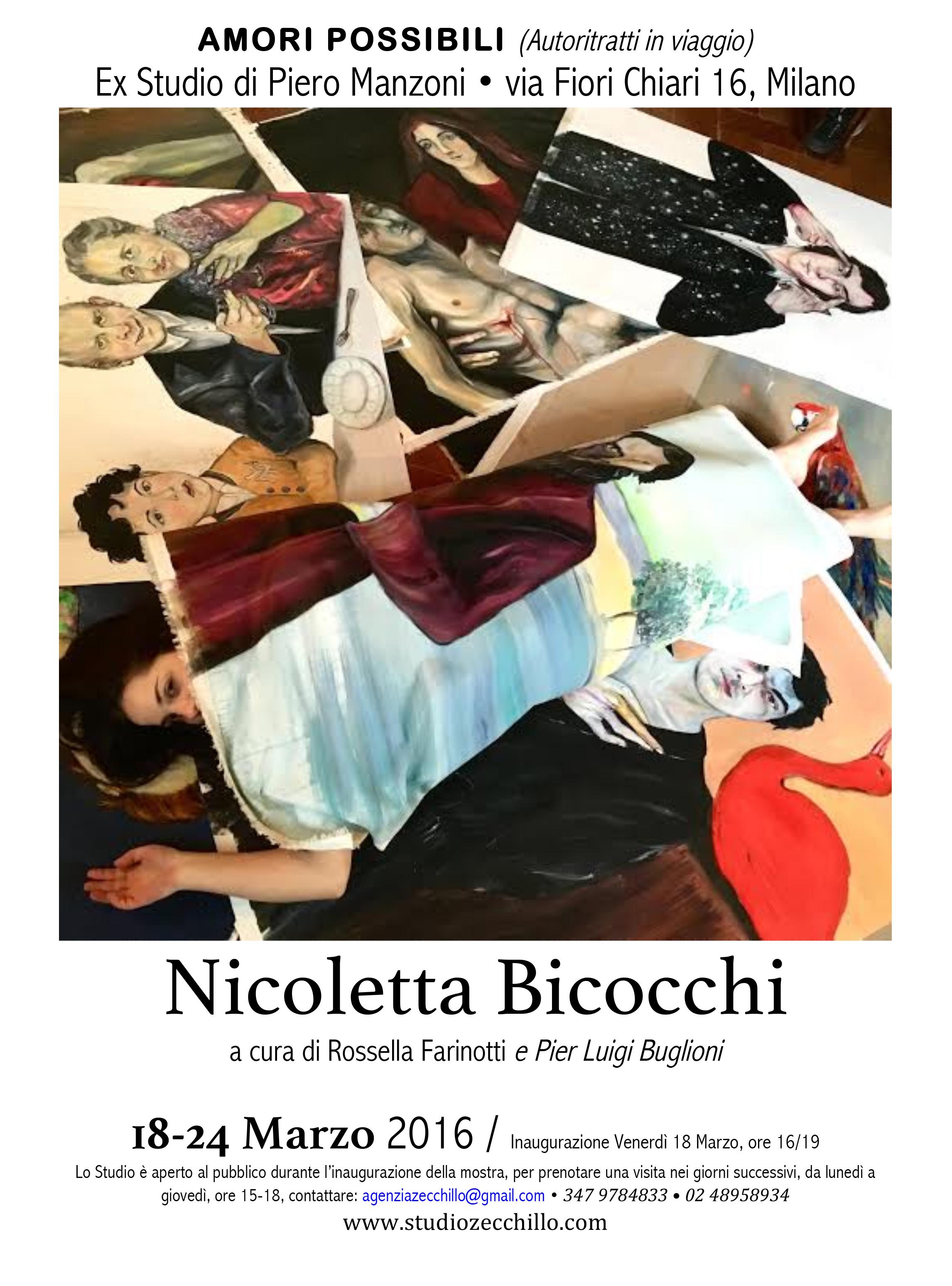 Microsoft Word - AMORI POSSIBILI_Nicoletta.doc
