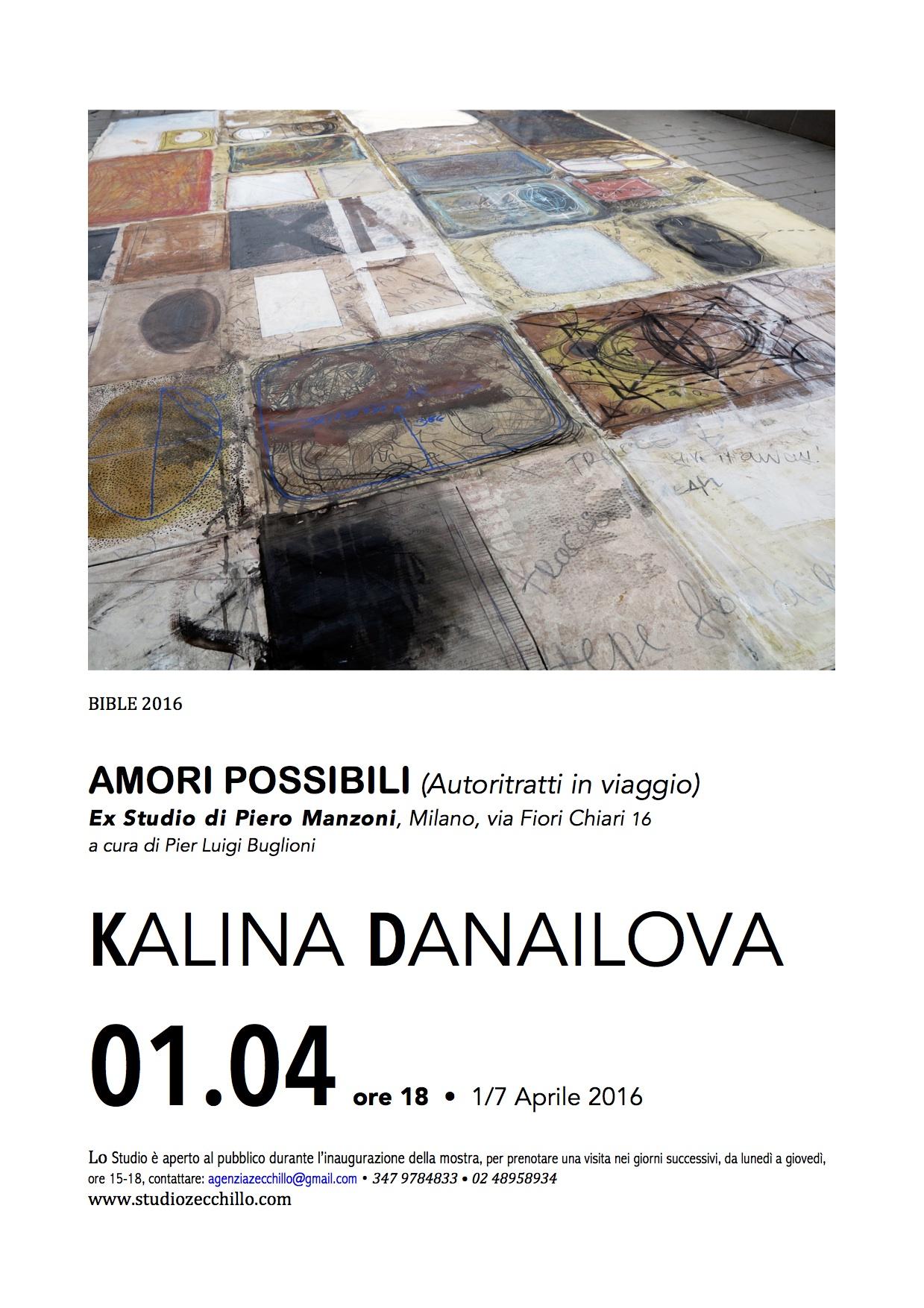 BIBLE 2016_Kalina