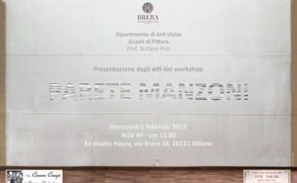 Invito PARETE MANZONI 2019