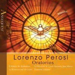 Lorenzo Perosi Oratorios