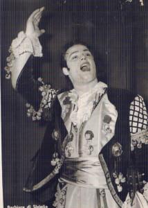Il Barbiere di Siviglia Teatro alla Scala