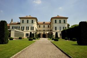 Villa Menafoglio Litta a Varese