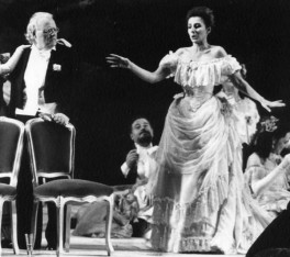 la Traviata  Opera di Roma Tournée in Giappone