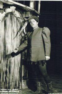 Torneo notturno Teatro alla Scala