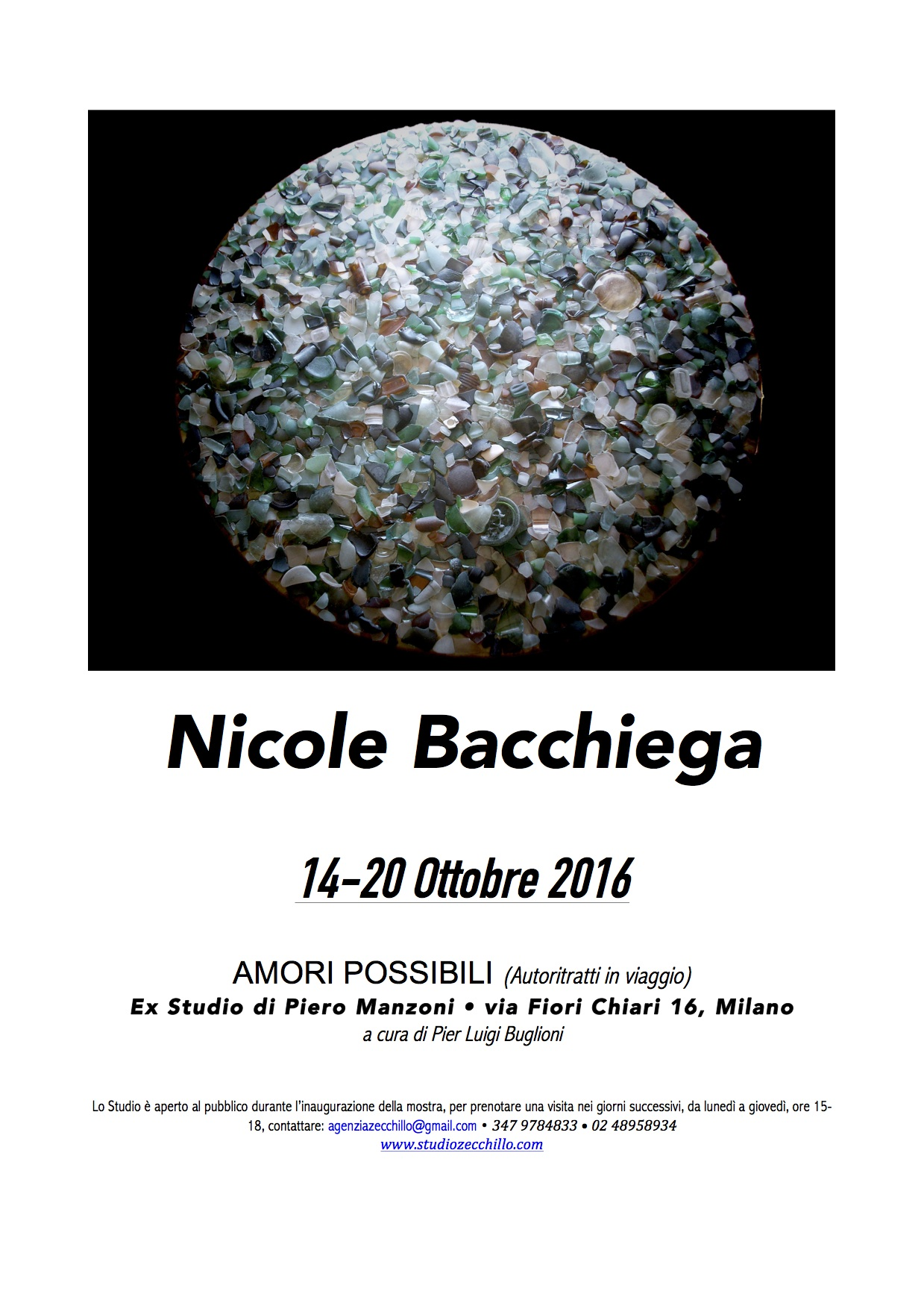 Nicole Bacchiega