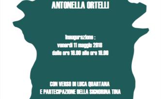 locandina Ortelli Lasciamoci la pelle