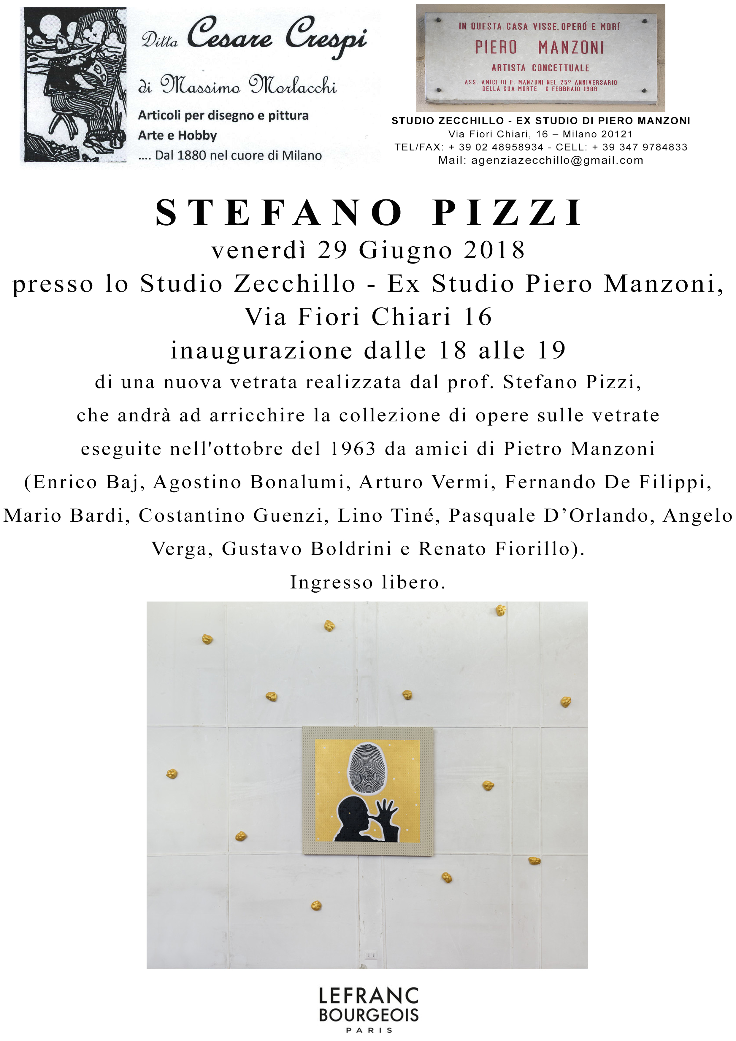 STUDIO ZECCHILLO LOCANDINA copia